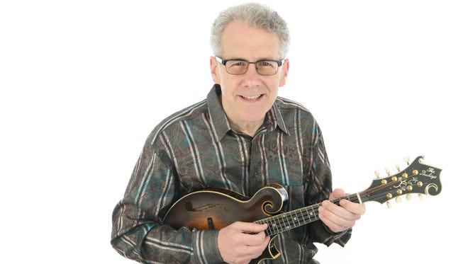 Acclaimed Scotch Plains mandolinist Barry Mitterhoff will receive a Lifetime Achievement Award from the New Jersey Folk Festival on April 29.