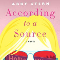 Stern dishes on celebrity gossip in 'According to a Source'