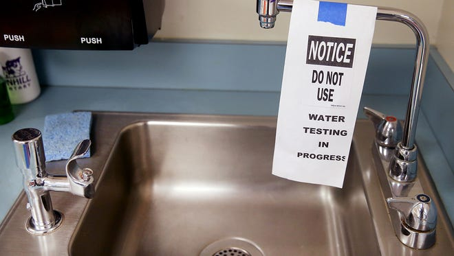 Kitsap County school districts have been testing water for the presence of lead. The state required districts to test for lead in 2017, but the implementation of the requirement was delayed because of lack of funding. Kitsap-area districts went ahead with the testing anyway.
