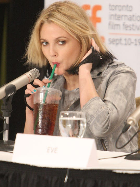 """Whip It"" Press Conference - 2009 Toronto International Film Festival"