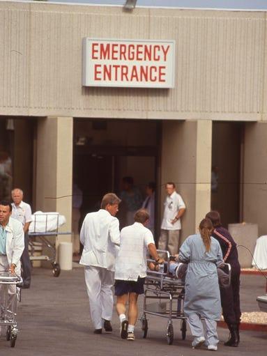 Palm Desert Emergency Room