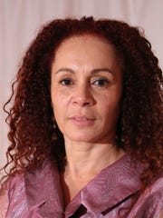 Carole Alexis, choreographer and director of the Ballet