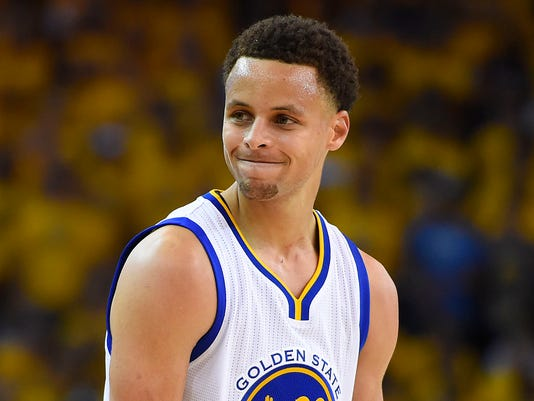 28 Facts That You Might Not Know About Stephen Curry