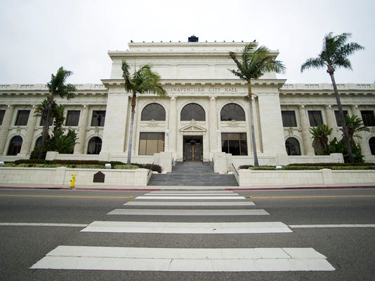 #stockphoto-ventura-city-hall