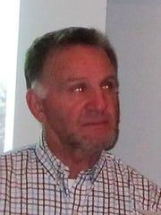 Leroy Shefchik