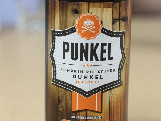 Lakewood Brewing Punkel