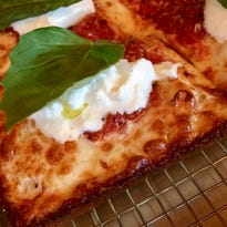 Emmy Squared brings delish Detroit-style pizza to the Gulch