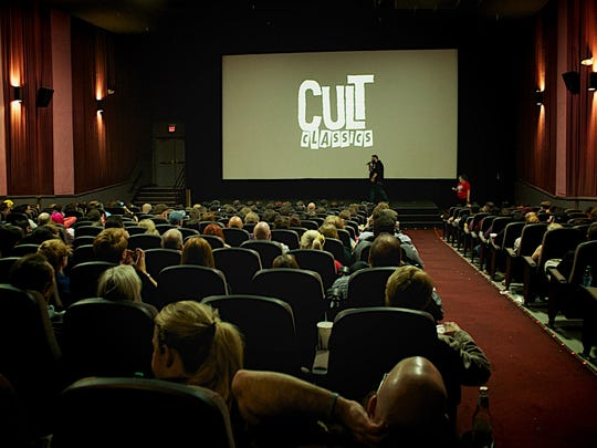 Cult Classics Arizona is a group of film buffs who attend screenings together in the East Valley.