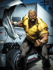 Luke Cage has been a Marvel Comics fixture since 1972.