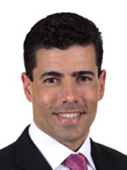 Jose Oliva is speaker designate of the Florida House