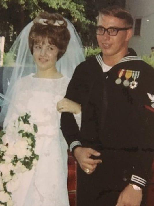 Anniversaries: Golden Anniversary! Yates & Rodger Yates