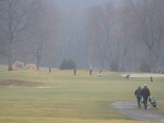 Meadows Golf Course