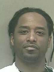 Rufus Young, 43, of Asbury Park.