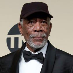 Morgan Freeman on sexual harassment allegations: 'I did not assault women'