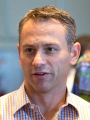 Jed Hoyer, who worked with The Epstein in Boston, rejoined