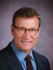 Dr. David Schrier