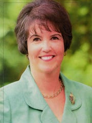 Suzie Foley is Executive Director of the Greenville