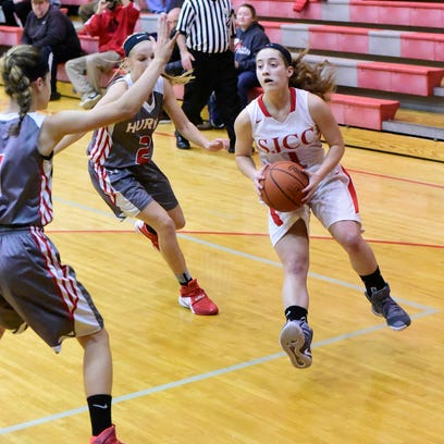SJCC's Ava Stepanic did not score in a victory Thursday,