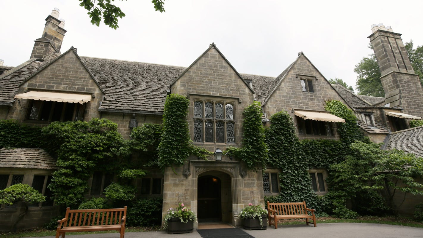 Benson Ford House Couples Can Renew Vows At Ford Family House
