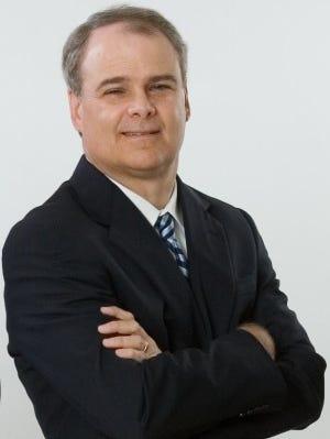 Mark Follis