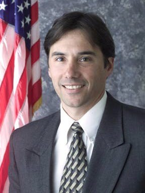 Gates Supervisor Mark Assini.