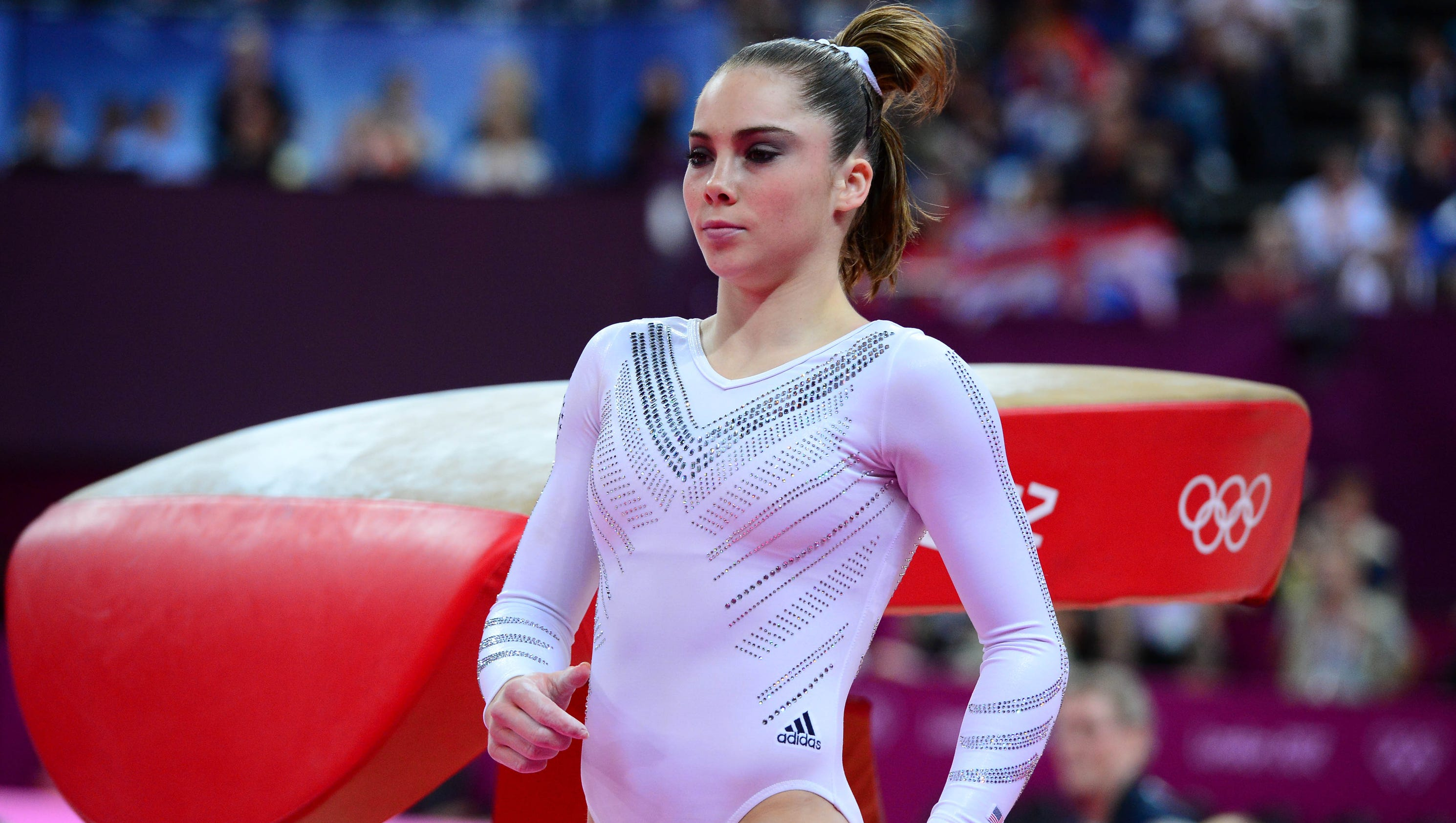 Hollywoodlifecom Olympic Gold Medalist Mckayla Maroney Says She Was Victim