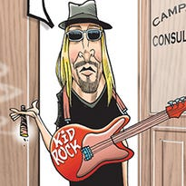 Kid Rock in the U.S. Senate could be a good thing