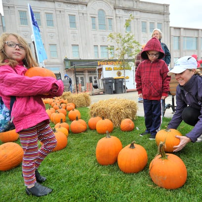 Wausau's top 28 things to do this fall