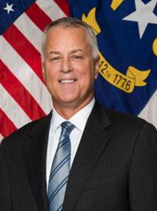 Nc Dot Sec Tata Resigns To Focus On Personal Matters