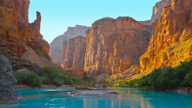 Arizona is not in a water crisis today, but the Colorado River is facing serious challenges going forward.