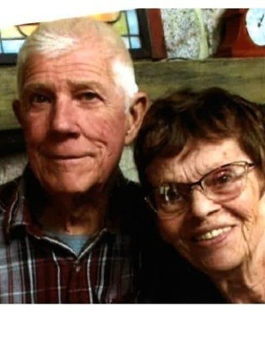 Anniversaries: Janice Stevens & John Stevens