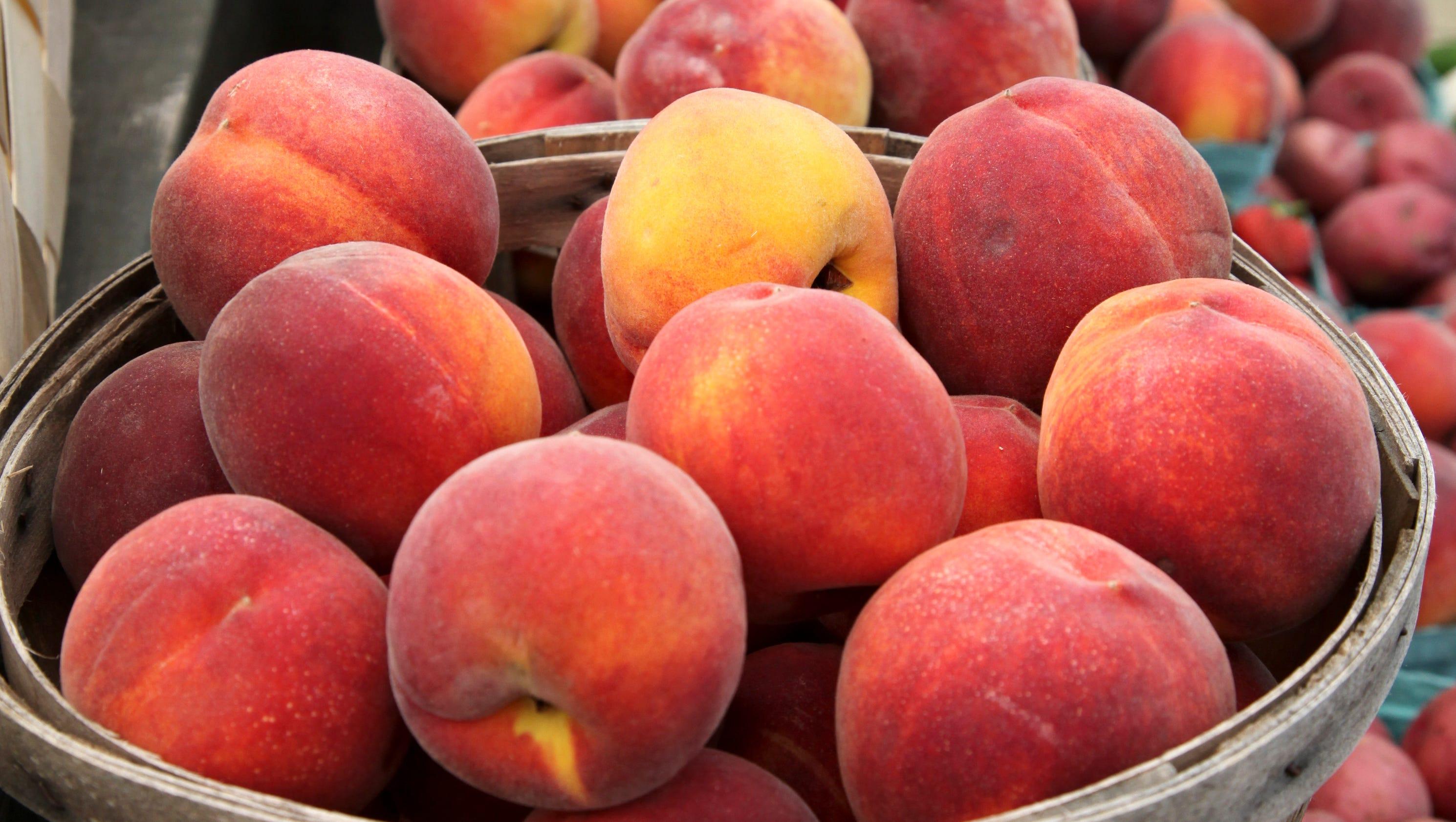 Georgia Peach Nude Photos 14