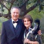 Anniversaries: John Lopez & Romana Lopez