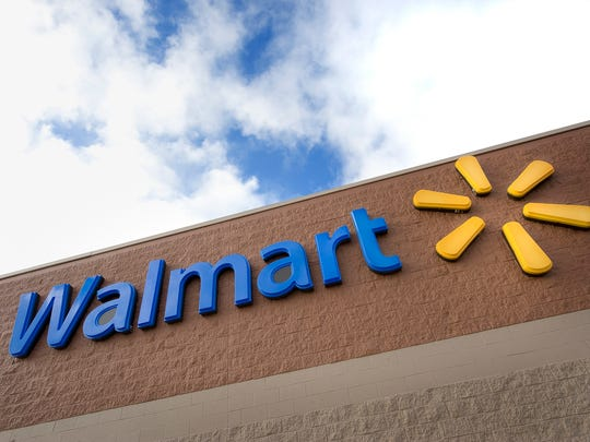 Walmarts across New Mexico will stop selling firearms after a new state law took effect requiring background checks on sales of nearly all firearms.