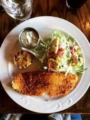 Cedar Street Grill is known as a go-to brunch destination