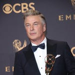 Like it or not, President Trump won the Emmys by dominating the show