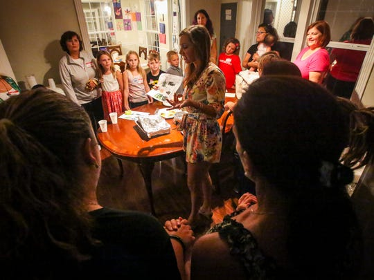 Valerie's House, a new non-profit organization that
