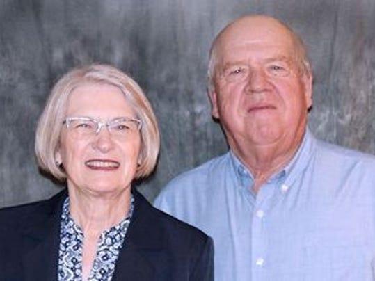 Anniversaries: Judy Rops & Arlin Rops
