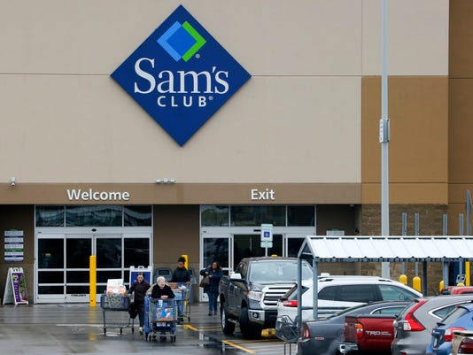 AP SAM'S CLUB F USA PA