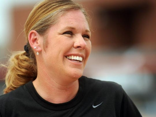 North Union softball coach Dawn Draper was named Mid Ohio Athletic Conference Softball Coach of the Year for the fifth time since 2008. She led the Lady Cats to a Final Four berth this season.