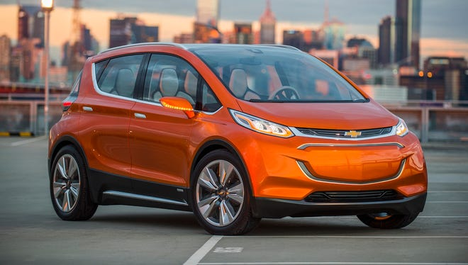 The Chevrolet Bolt name for this subcompact battery-electric car is a keeper despite its potential confusion with the Chevy Volt model, Chevy marketing chief Tim Mahoney says.