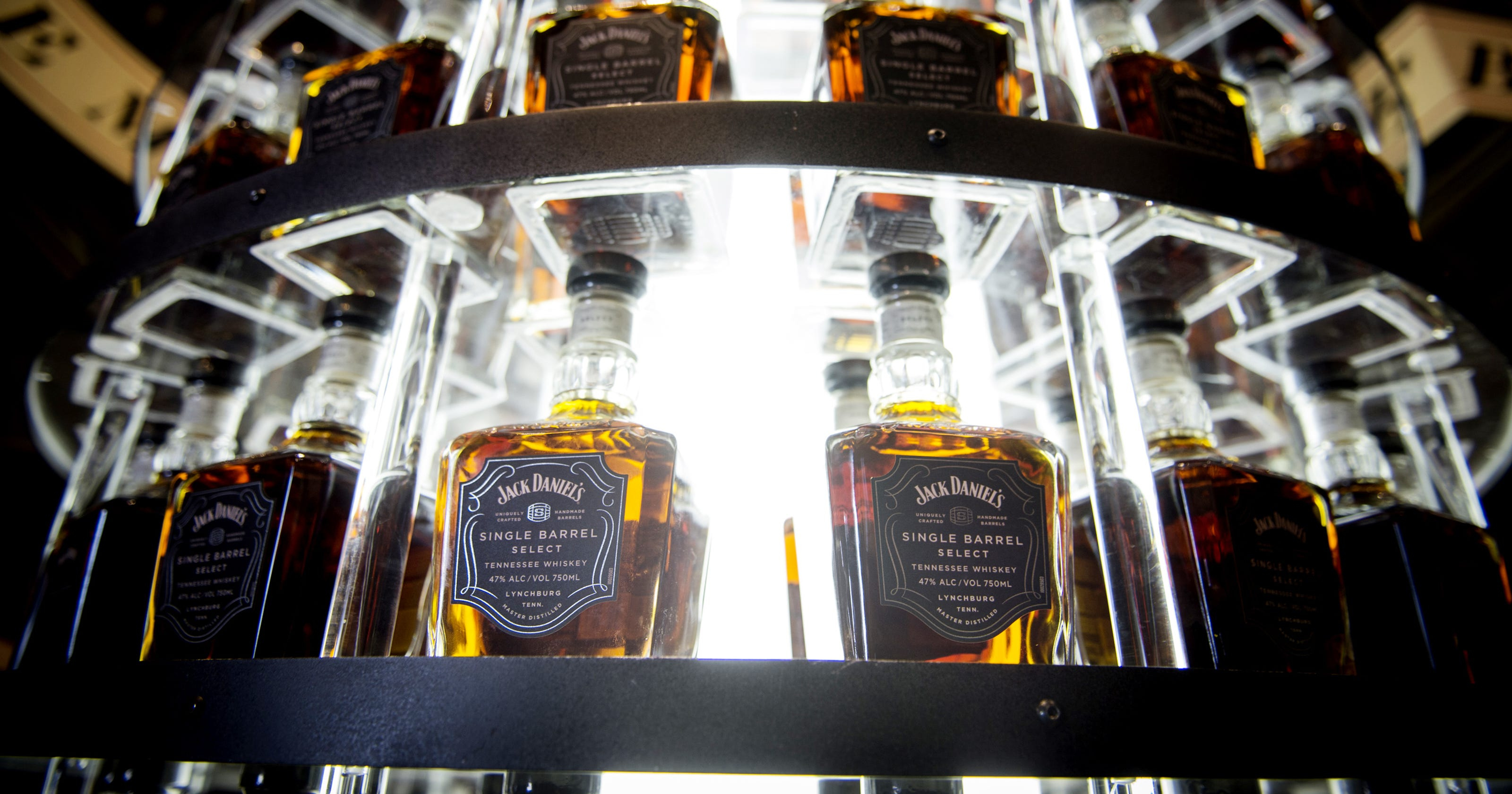 Jack Daniel's at 150: Sitting on top of the world