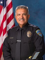 "Palm Springs Police Officer Jose ""Gil"" Vega"