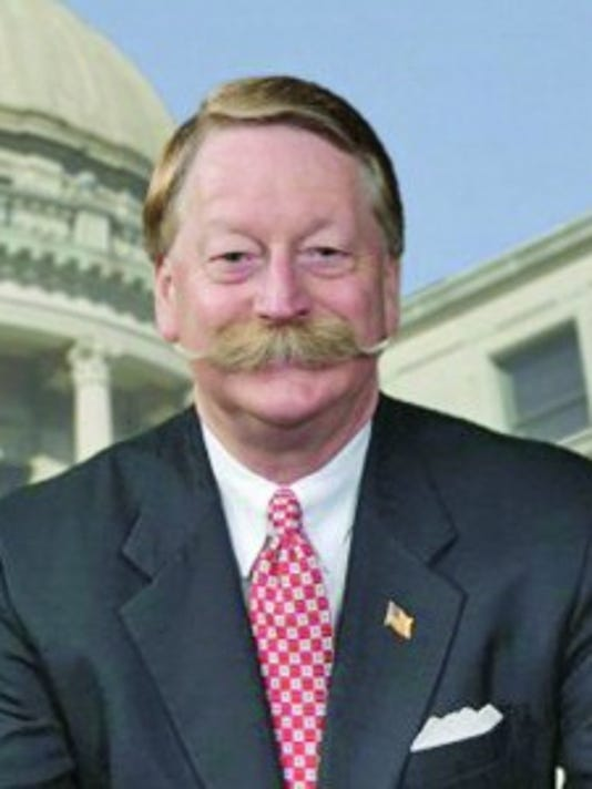 House Ways and Means Chairman Jeff Smith