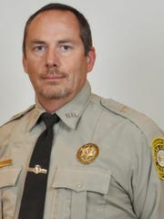 Mike Rackley, Dallas County sheriff in 2006, responded to the house of Brad and Lisa Jennings on Dec. 25, 2006. He is being sued in connection to the wrongful conviction of Brad Jennings.