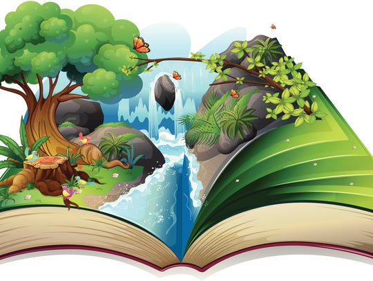 March 28 is National Children's Picture Book Day.