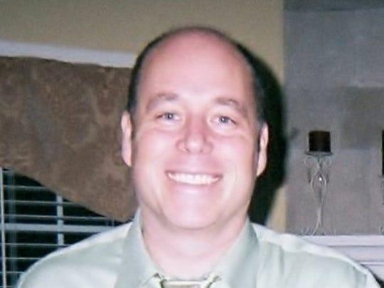 Matt Hale