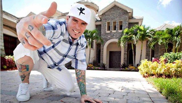 "Robert Matthew Van Winkle, known by his stage name, Vanilla Ice, is an American rapper, actor and television host. Ice's 1990 single ""Ice Ice Baby"" was the first hip hop single to top the Billboard charts."