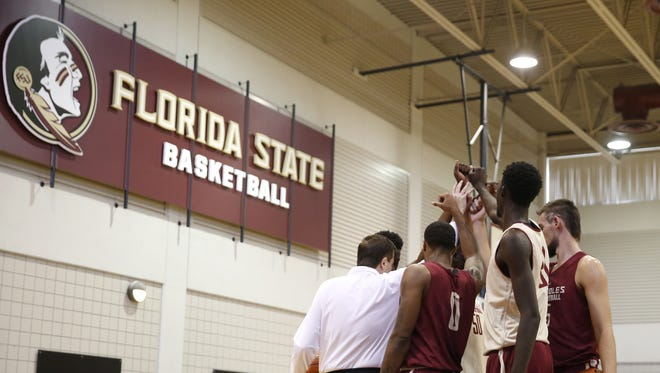 Florida State can build for the future with more practice time that the NIT provides.