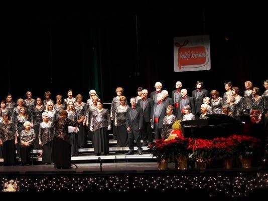 LIV civic chorus